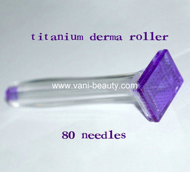 Derma Stamp Reduces Scars, Wrinkles, Stretch Marks & Cellulite, A0007