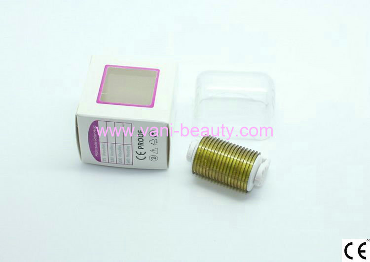Microneedle Head for Changeable Dermaroller 1080 Body Roler Head, DH1004