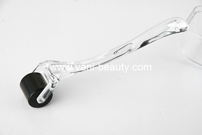 Seamless derma roller, skin roller, meso roller,microneedle roller,beauty equipment, A0020
