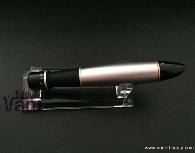 Professional Salon Use Wired 6 Speed Dr Pen Derma Pen, AU031B