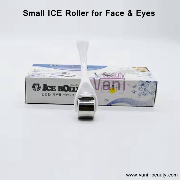 Small ICE Roller for Face and Eyes,