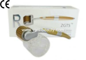 titanium needle derma roller meso roller skin roller with CE