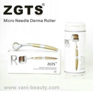 Derma Roller/ Medical Microneedling for Anti-Aging & Rejuvenation