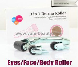 Vani High Quality Eyes/Face/Body 3 in 1 Roller for Wholesale