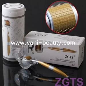 Micro-Plastic Surgery ZGTS Derma Roller