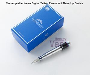 Rechargeable Korea Digital Tattoo Permanent Make Up Device